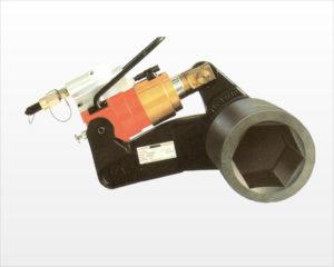 油圧トルクレンチソケットタイプN型