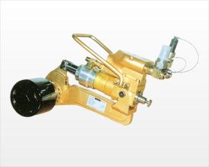油圧トルクレンチソケットタイプF型
